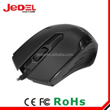 OEM 3d optical wired computer steelseries mouse
