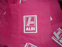 ALDI non woven bag