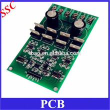 hot sale mobile phone FR4 printed circuit board assembly oem odm welcomed in shenzhen