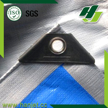 Flame retardant poly tarp/PE tarpaulin &plasitc waven fabric,truckcover,greenhouse cover