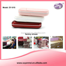 SY-019 hot sell rechargeable mist nano facial sprayer for office ladies