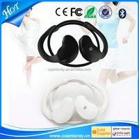 New arrival bluetooth wireless stereo headphone headset for x1