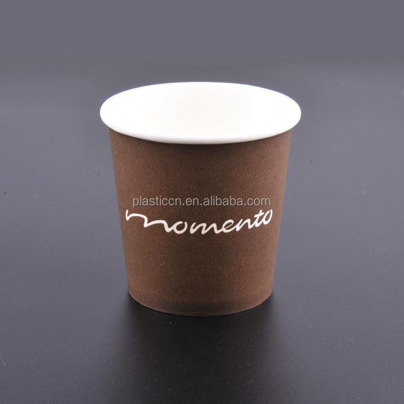 custom paper cups coffee