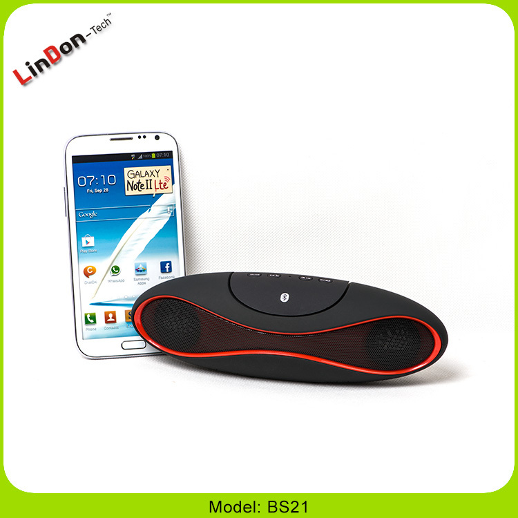 gadgets cheap portable active wireless bluetooth mini mobile phone speaker with ce rohs. Black Bedroom Furniture Sets. Home Design Ideas