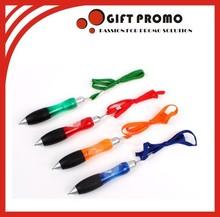 Wholesales Plastic Neck Pen