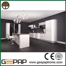 Guangzhou factory wooden kitchen furniture price
