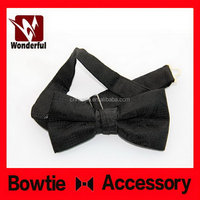 Durable hot sale flashing bow tie