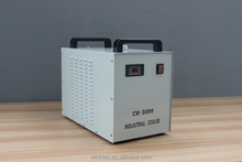 Water Cooled Industrial Water Chiller(EW-3000)