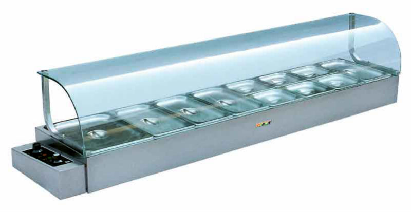 Bain Marie Lamps Access Lighting Pty Ltd