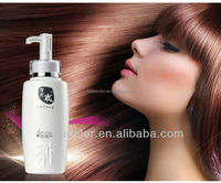 Qiansitan best hair loss process production of shampoo