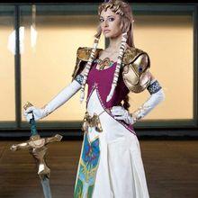 the legend of zelda halloween costumes