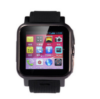 Top grade classical touch screen nfc smart watch Z15 with free cellphone holder