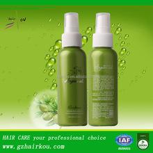 Moisturizing Argan Oil Hair Treatment,Organic Hair Caring Aromatic Oil