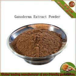 china supplier ganoderma extract fda approved