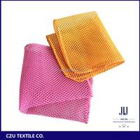 super nylon kitchen dish net cloth