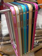 Aluminum Case for iPhone 6 case, for iPhone 6 plus case