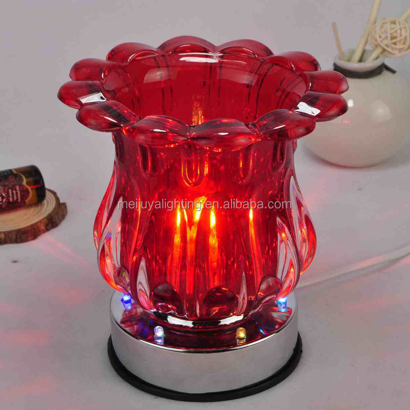 Wholesale Electric Warmers ~ Wholesale electric oil warmer lamps touch sensitive lamp