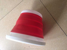 high quality household product folding bucket