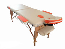 wooden massage table hydraulic massage table thai massage table portable folding bed sex bed