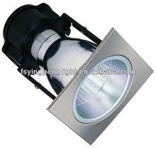 3 inch square reessed downlight CS3013