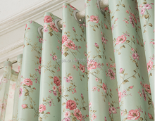 2015 Cheap Price And Hot Sale New Printed Polyester Fabric Curtain Printing Design in italy print window curtain