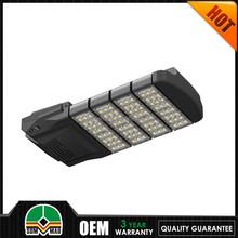 2015 waterproof power AV/solar 150w led street light