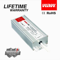 Constant voltage 100w led driver 24v 4.3a waterproof electronic led driver