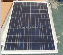 12v 100w 120w 130w 150w polycrystalline solar panel for sale