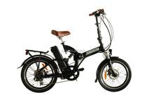 New Policy SII TUV report folding bike
