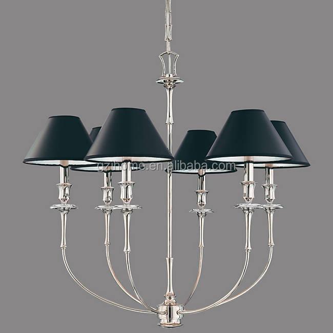 luminaire suspendu moderne lampes lustres avec stores en tissu lustre boule en m tal pour 2014. Black Bedroom Furniture Sets. Home Design Ideas