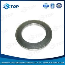 Great quality tungsten carbide roll for producing ribbed wires for reinforced concrete