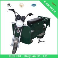 original latest handicapped tricycle electric cargo bike