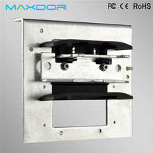Automatic door electric mechanical lock ( include the template)