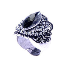 Wholesale Office perfect alloy animals ring