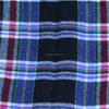 Tartan Fashion Easy Sew Pattern Scarf Travel Accessories for Women