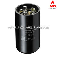 Electric Motors Start Capacitor with UL.VDE