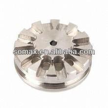 Taiwan CNC machining service / central machinery parts