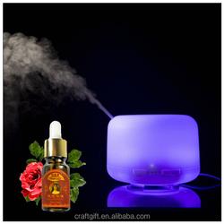 Makes Your Money Top grade 500ml mini led hotel room air freshener