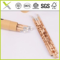 New arrival high quality wooden HB pencil,novelties goods from china