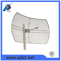 Wifi grid antenna airgrid in india parabole satellite