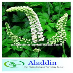 Cimicifugoside 2.5% ,5%,8%HPLC---Black Cohosh Extract
