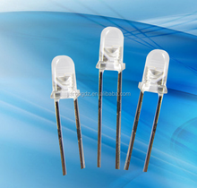 5mm LED cool whtie Light Emitting Diode