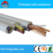 copper electrical cable 1.5mm 2.5mm 4mm 35mm2