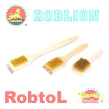 ART.NO.FW6602 Bake & Rost Brush,Daily Use Brush itemID:OAFR