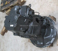 New Genuine 708-2L-31510 ,708-2L-31160 ,PC200 Excavator Main Pump, PC200-7 Main Pump 708-2L-31160 HPV95 Hydraulic Pump