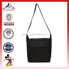 New Shoulder Bag Men Polyester Messenger Bag Travel Hiking Bag