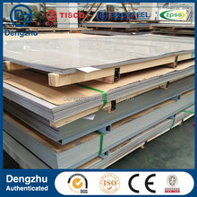 AISI 321 2B stainless steel sheet