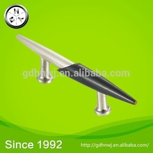Sweet green after-sale service system top 10 zinc-alloy gold coloured matt pull handles and
