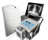 High frequency portable x ray computer radiography systems for animal hospital