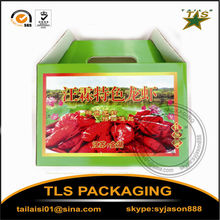 [[[Professional manufacturer]]] Custom standard packing box,fruit carton packing boxes